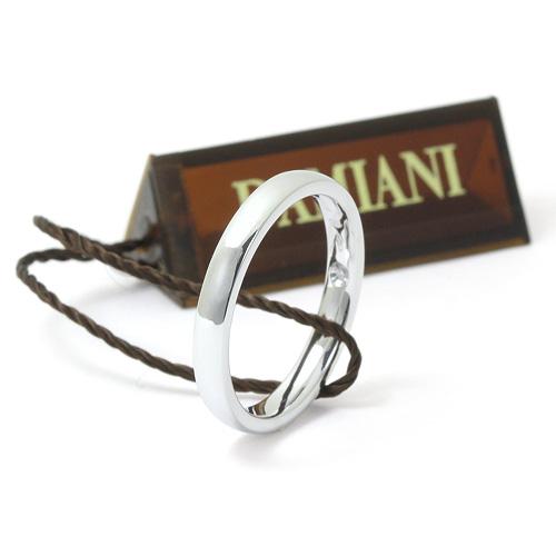 ダミアーニ DAMIANI ノイドゥーエ リング 20035570 K18ホワイトゴールド/1Pダイヤ