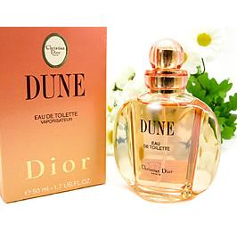 ディオール Dior デューン レディース オーデトワレ 50ml レディース 【キャッシュレス還元対応】