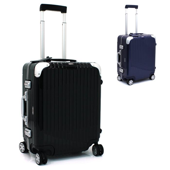 リモワ RIMOWA リンボ LIMBO 45L キャリーケース スーツケース(TSAロック) 881 56 【キャッシュレス還元対応】