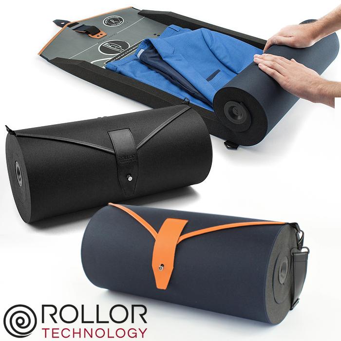 ローラー ROLLOR プレステージ PRESTIGE ガーメントバッグ スーツやワイシャツなどの衣類をシワなく持ち運ぶためのキャリアケース