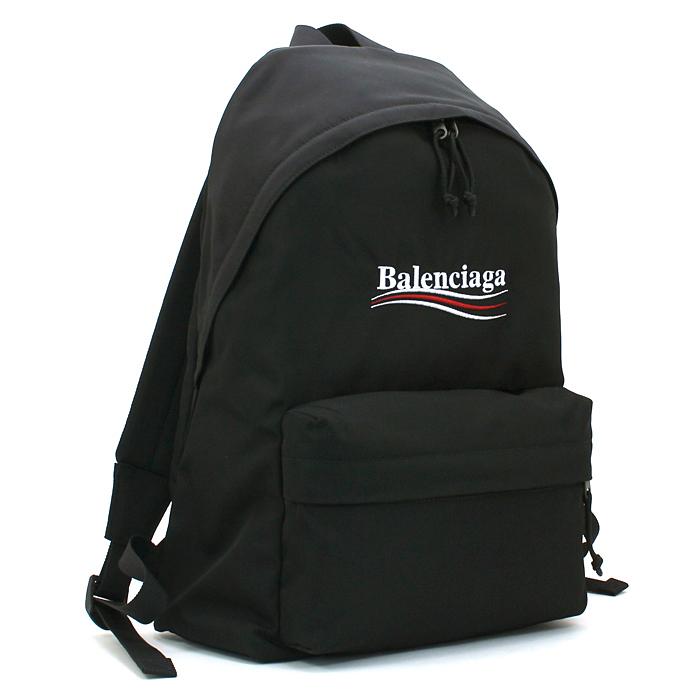 バレンシアガ BALENCIAGA エクスプローラーバックパック EXPLORER BACKPACK リュック 503221 9WB45 【キャッシュレス還元対応】