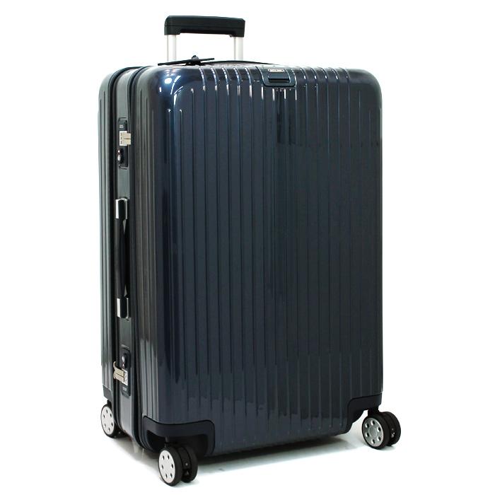 リモワ RIMOWA サルサデラックス SALSA DELUXE 94L キャリーケース スーツケース(TSAロック) 830 75 【キャッシュレス還元対応】