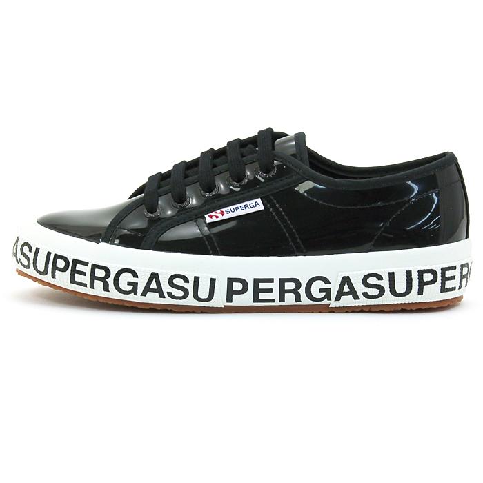 スペルガ SUPERGA 2750 COTTRANSPLETTERING W キャンバススニーカー シューズ 靴 S00GT70 国内正規品 【キャッシュレス還元対応】