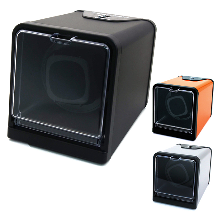 T-セレクション 賜物 T-SELECTIONS ウォッチワインダー 超静音ギアドライブ 時計 T005112 ウォッチ 1本巻き 買取