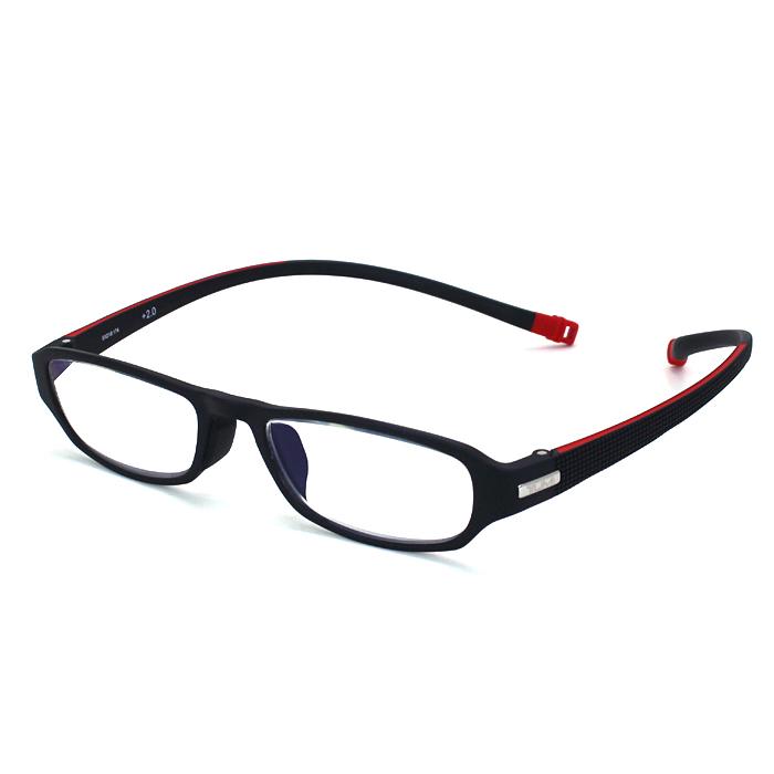 トゥミ TUMI シニアグラス リーディンググラス 老眼鏡 09 0001 【キャッシュレス還元対応】