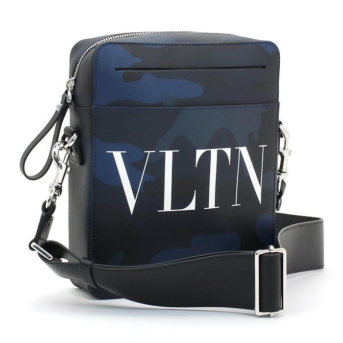 スピード対応 全国送料無料 ヴァレンティノガラバーニ VALENTINO GARAVANI スモールクロスボディバッグ 品質保証 SMALL CROSS BAG BODY ショルダーバッグ SY0B0717RIU キャッシュレス還元対応