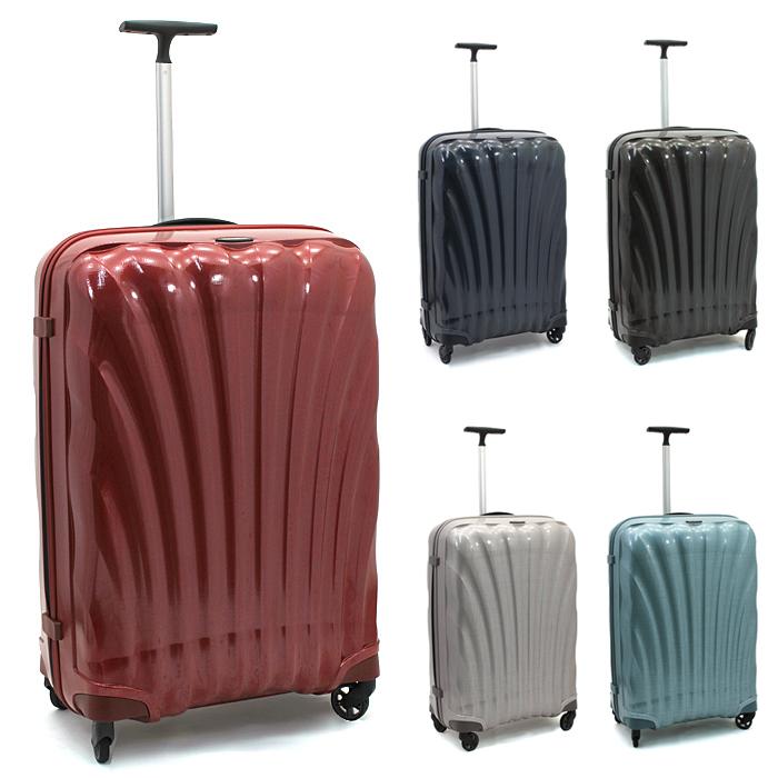 サムソナイト Samsonite コスモライト COSMOLITE 94L V22 キャリーケース スーツケース(TSAロック) 73351 【NNPG】 【キャッシュレス還元対応】