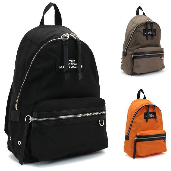 マークジェイコブス MARC JACOBS ザ バックパック The Backpack リュック M0015414 【キャッシュレス還元対応】