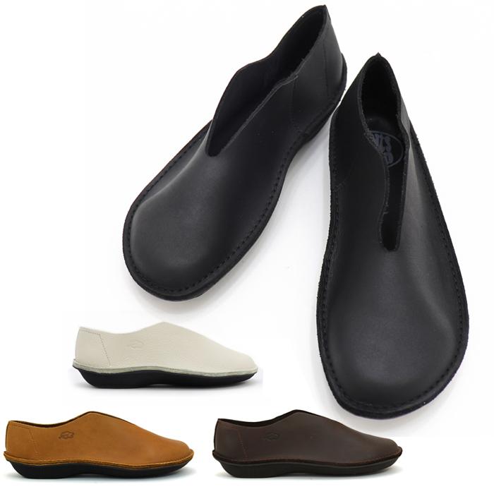 ロインツ LOINTS ターボ TURBO レザースリッポン シューズ 靴 LT39002 レディース 国内正規品 【キャッシュレス還元対応】