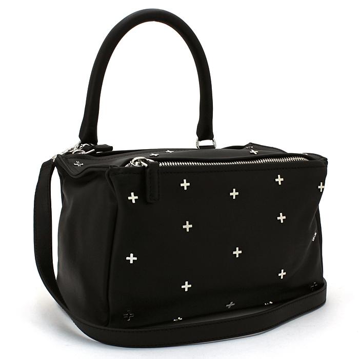 ジバンシイ GIVENCHY パンドラスモールバッグ PANDORA SMALL BAG ハンドバッグ(ショルダー付) BB05251683 【キャッシュレス還元対応】