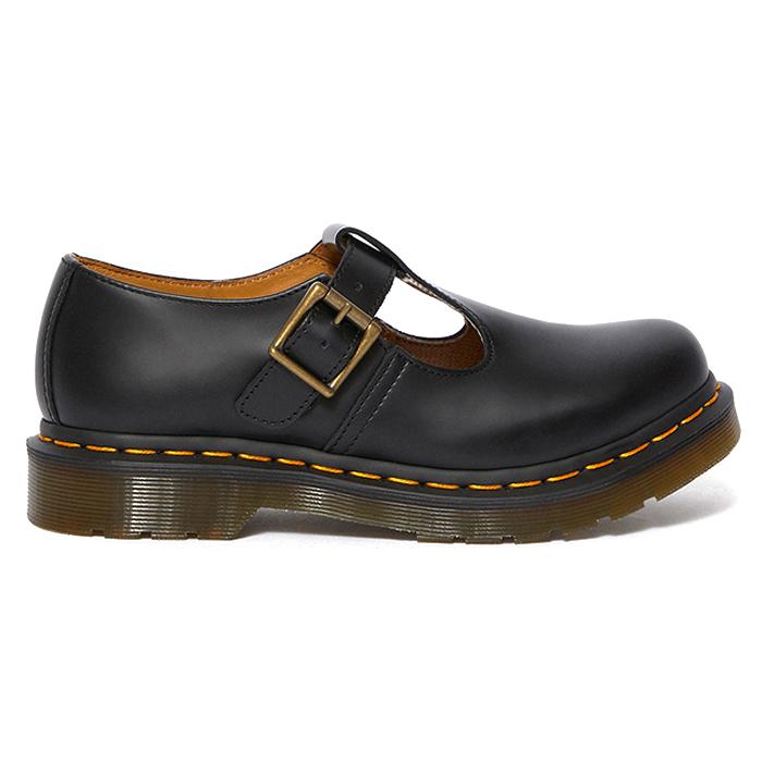 ドクターマーチン Dr.Martens Tバーシューズ T BAR SHOE シューズ 靴 ポリー POLLEY レディース 国内正規品 【キャッシュレス還元対応】