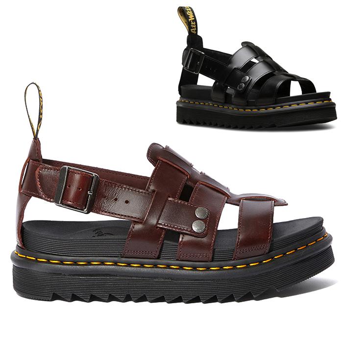ドクターマーチン Dr.Martens サンダル SANDALS シューズ 靴 テリー TERRY ユニセックス 国内正規品 【キャッシュレス還元対応】