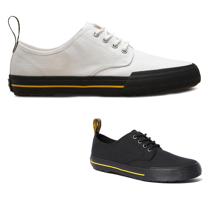 ドクターマーチン Dr Martens 4ホールシューズ 4 EYE SHOE スニーカー 靴 プレスラー PRESSLER ユニセックス 国内正規品mN0wy8Ovn