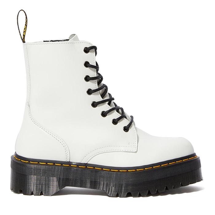ドクターマーチン Dr.MARTENS 8ホールブーツ 8 EYE BOOT シューズ 靴 ジェイドン JADON PLATFORM レディース 国内正規品 【キャッシュレス還元対応】