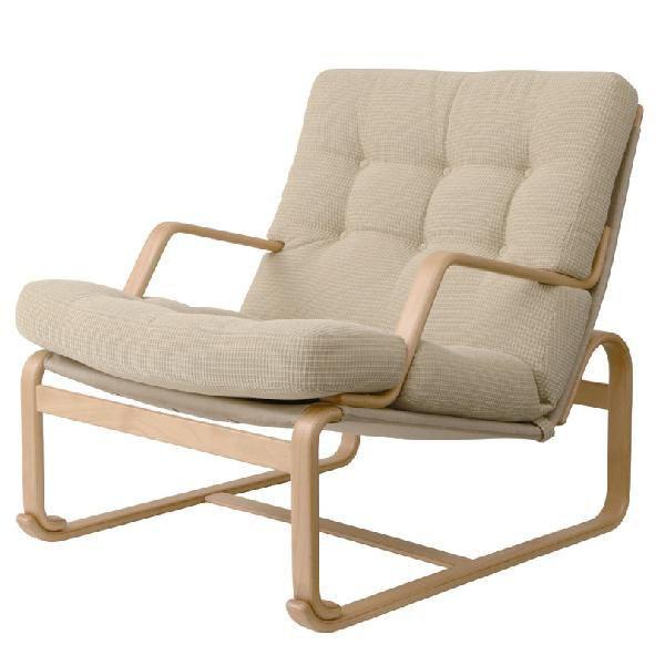 安楽椅子 ブルーノ・マットソン 天童木工