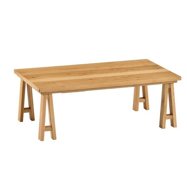 テーブル こたつ 長方形105幅 モダンタイプ ワーカー105NA 国産品