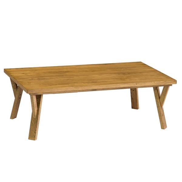コタツテーブル こたつ 長方形120幅 モダンタイプ ジャグ120 国産品