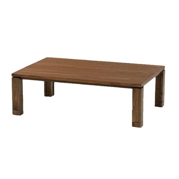 こたつ コタツテーブル モダンコタツ 105巾長方形 サウス105