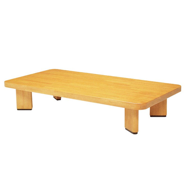 ローテーブル 座卓 座敷机 モダンタイプ座卓 150巾長方形 オリオン150