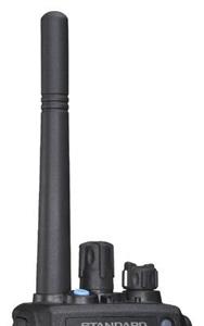 紛失や故障の際にどうぞ 与え 対応機種:VXD-10 直営店 標準装備品 VXD20 MT10 VXD450R 《ATU-12J》 バーテックススタンダード ショートアンテナ メール便 業務用簡易無線機 VXD1 VXD-10 ネコポス 対応可能 10cm 用 GDR4800