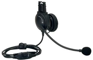 【送料無料】《CHP820-2》(スタンダード/ヘッドセット)ノイズキャンセリング対応 特定小電力無線機用(旧CHP820と同等品)