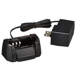 少ない台数で運用する方に ACアダプター付き 対応機種:SR70 SR100 SR70A SR100A CL70A 定価 CL120A 特定小電力無線機SR70 YAESU 返品不可 CL120A用 スタンダードホライゾン 八重洲無線 シングル充電器 《SBH-17》