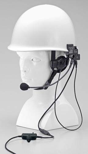【送料無料】《EH-12,HS-92,OPC-637》(アイコム/ヘッドセットBセット)特定小電力無線機IC-4500/IC-4810・業務用簡易無線機IC-DPR6 用