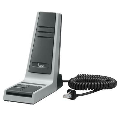 【送料無料】《SM-28》(アイコム/スタンドマイクロホン)車載型業務用簡易無線機 IC-DPR100 特定小電力無線機 IC-MS5010 用