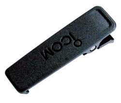 対応機種:IC-DPR30 新作からSALEアイテム等お得な商品満載 《MBB-1》 アイコム ベルトクリップ 業務用簡易無線機 標準構成品 IC-DPR30 用 完売