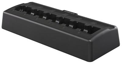 品質検査済 豊富な品 6台まで同時に充電できる 対応機種:TPZ-D503 TCP-D201 TCP-D503 《KSC-256A》 ケンウッド TPZ-D503 6連充電器 業務用簡易無線機 用 ACアダプタ付き