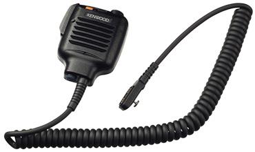【送料無料】《KMC-37W》(ケンウッド/スピーカーマイク)業務用簡易無線機 TCP-133W/TCP-233W 用
