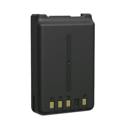 【送料無料】《KNB-76L》(ケンウッド/リチウムイオンバッテリー)2200mAh 業務用簡易無線機 TCP-D151C/TCP-D251C/TCP-D551/TPZ-D553 用