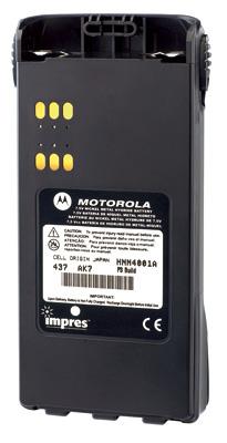 【送料無料】《HNN4001》(モトローラ/impresニッケル水素電池)1900mAh