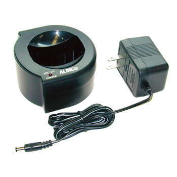 ニッケル水素バッテリー専用 リチウムイオン電池は充電できません 商い 対応機種:DJ-PB20 DJ-PB27 《EDC-115》 アルインコ 感謝価格 ACアダプター付き EBP-25NH EBP-25N用標準充電器セット DJ-PB20 特定小電力無線機 用