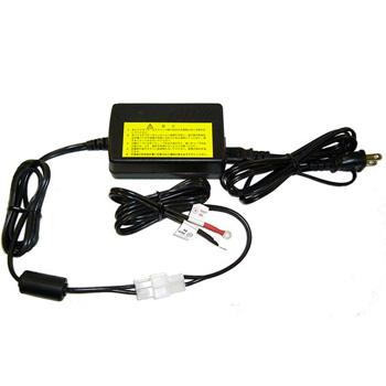 連結充電器EDC-155R専用のACアダプタです 対応機種:DJ-P24 割引 DJ-P25 DJ-R100D アルインコ アルインコ連結充電器専用ACアダプタ 《EDC-156》 ACアダプター 商品