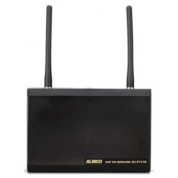 【送料無料】《DJ-P111R》(アルインコ/屋内専用中継装置)特定小電力無線機用レピーター