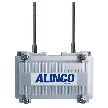 【送料無料】《DJ-P101R》(アルインコ/屋外専用中継装置)特定小電力無線機用レピーター
