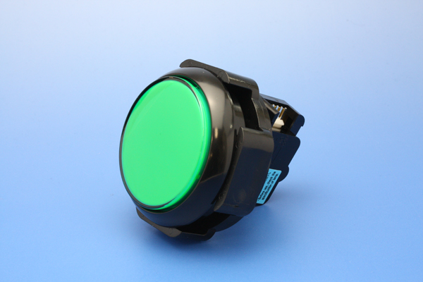 Illuminated push buttons A type 60 mm diameter round type (old lamp holder) (led)