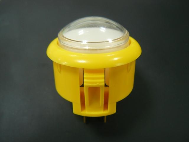 ハメ包含式按钮30φDaum(视频游戏按钮大小)