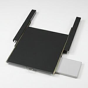 サーバーラック用スライド棚 (100-SV003シリーズ専用オプション)