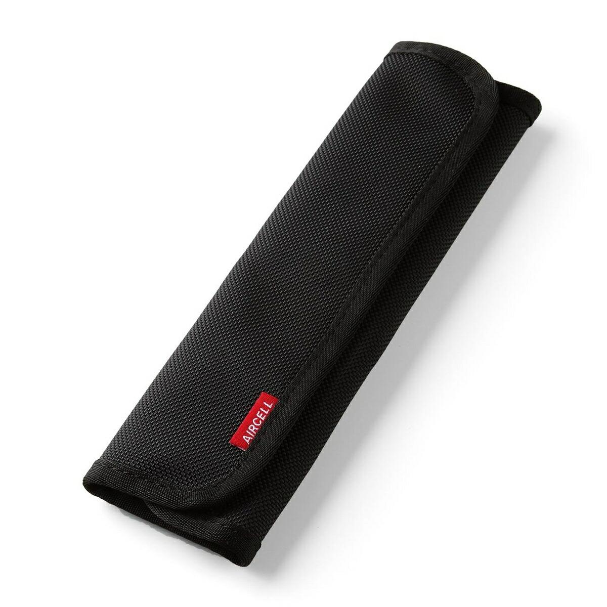 200-BELT009 サンワダイレクト限定品 ネコポス対応 ショルダーベルトパッド パソコンバッグ用 18個エアークッション ショルダーストラップ 肩当てパッド 全店販売中 ショッピング ファブリック
