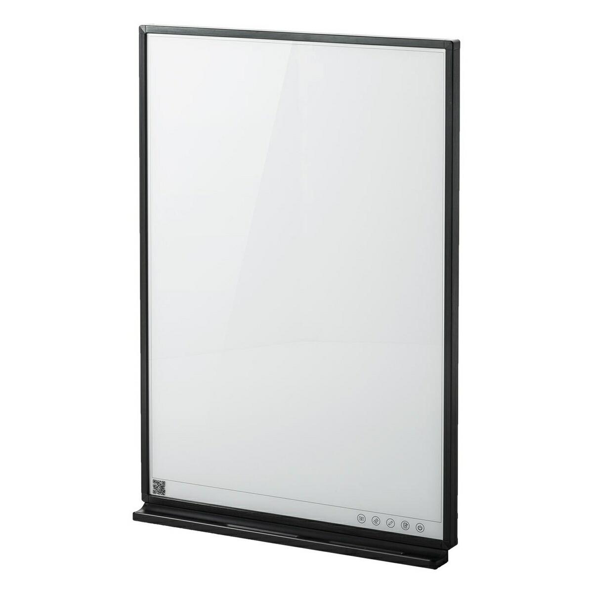 電子ホワイトボード(ホワイトボード・板書・デジタル保存・アプリ連動・壁掛け)[400-MEDIWB1]【サンワダイレクト限定品】【送料無料】