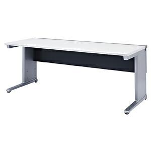 オフィスデスク Aデスク 幅180cm [ALD-18070N]【サンワサプライ】【大物商品】