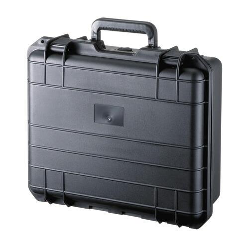 ビジネスバッグ 15.6インチワイド ハードケース PP樹脂製 密閉ダイヤル 鍵付き パソコンバッグ メンズ