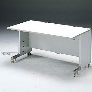 オフィスデスク CAIデスク 幅140cm×奥行80cm [CAI-148HN]【サンワサプライ】【大物商品】