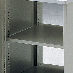 19インチマウントボックス用中棚 (サンワサプライ製CP-026N専用オプション)サーバーラック