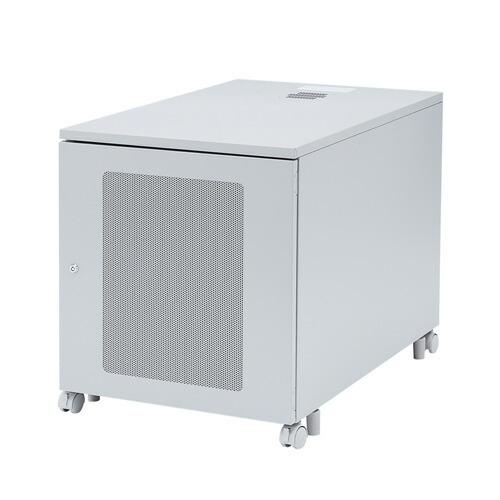 19インチマウントボックス(高さ700mm・13U)[CP-202]【大物商品】