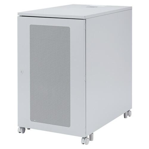 19インチマウントボックス(高さ1000mm・19U)[CP-203]【大物商品】