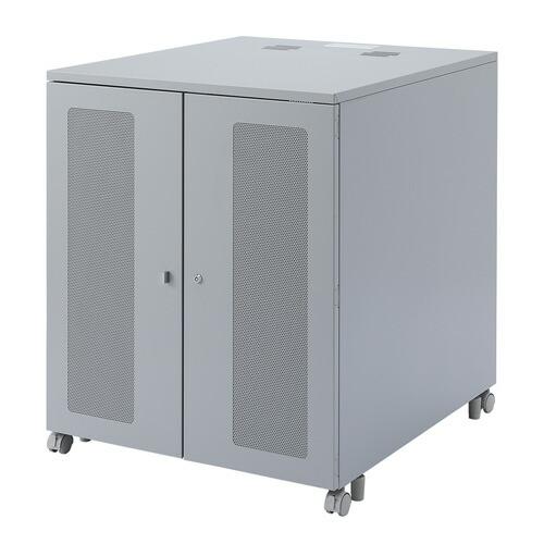 機器収納ボックス(タワー型サーバー3台収納・W800×D900×H1000mm )