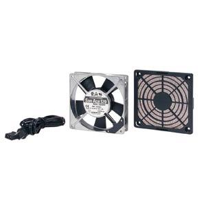 19インチマウントボックス用放熱ファン 高速タイプ (サンワサプライ製CPシリーズ専用オプション) [CP-FANS]【サンワサプライ】【送料無料】